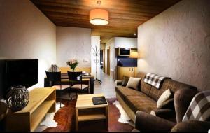 Chalets Jasná-Otupné Apartmány VIVA - Hotel - Demänovská Dolina