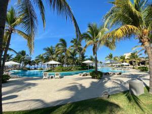 Penthouse con Club de Playa más Root Garden Panoramico