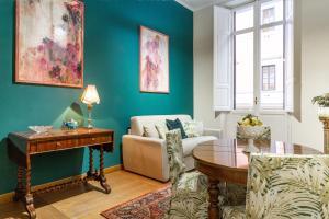 4 Fontane Boutique Apartment - abcRoma.com