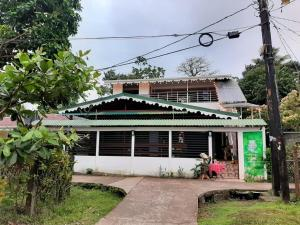 Liah's Hotel AND Spa, Tortuguero