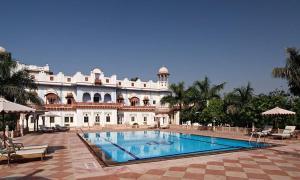 Auberges de jeunesse - Laxmi Vilas Palace