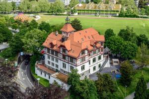 Militärkantine St. Gallen, 9000 St. Gallen