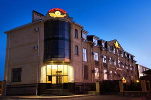 Отель Европа
