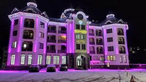 Diamond Resort White - Hotel - Bukovel