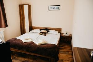 Apartments-rooms Vogrinec