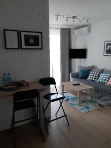 Apartament Zamojska GarwoNocka