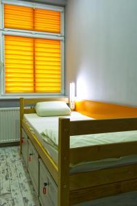 Event Hostel Opole