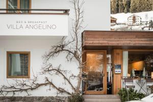 B&B Villa Angelino - Hotel - St Ulrich / Ortisei