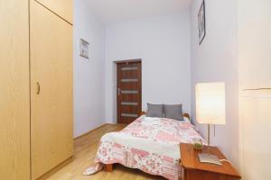 Apartments Cracow Szlak by Renters