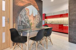 Mistral Old Town Apartment