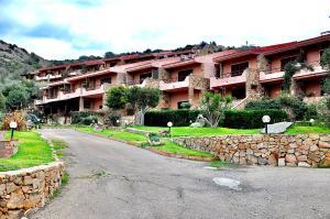 Appartamento con piscina Porto Rotondo - AbcAlberghi.com