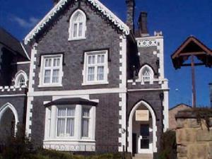 obrázek - Park House Guest House
