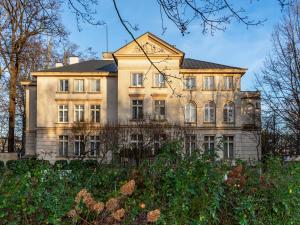 VacationClub Kościuszki 29 Apartament 9