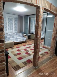 Apartment on Turgeneva 16