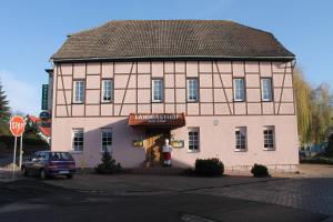 Landgasthof zum Ring - Kleinleinungen