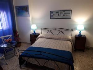 Apartament Silvy Trastevere - abcRoma.com