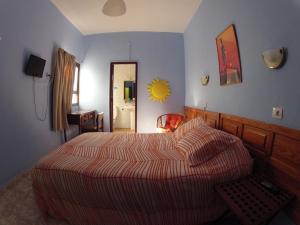 Hostal 7 Soles, Гостевые дома  Лас-Пальмас-де-Гран-Канария - big - 40