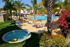 Hotel Mirachoro Praia, Szállodák  Carvoeiro - big - 37