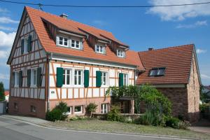 Winzerhaus Südpfalz - Bad Bergzabern