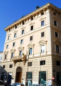 Hotel Primavera - abcRoma.com