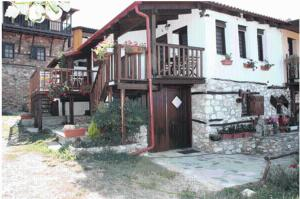 Hostels e Albergues - Guesthouse Eleni