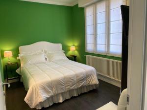 la casa verde - AbcAlberghi.com