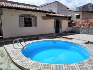 Hostel Cazumbá