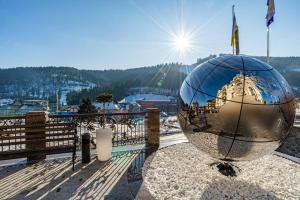 MARION SPA - Hotel - Bukovel