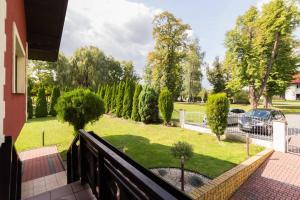 Villa Jurka Krakow Paszkowka 1