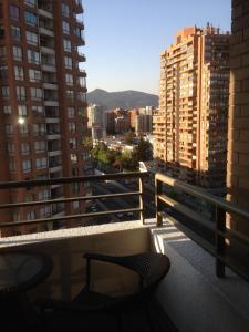 myLUXAPART Las Condes, Apartmány  Santiago - big - 58