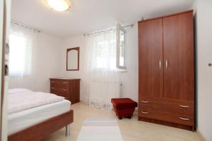 Apartment Eva, Ferienwohnungen  Trogir - big - 11
