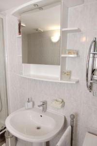 Apartment Eva, Ferienwohnungen  Trogir - big - 21