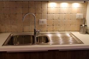 Casa La Portaccia, Apartmány  Anghiari - big - 24