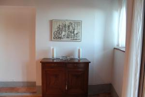 Casa La Portaccia, Apartmány  Anghiari - big - 31