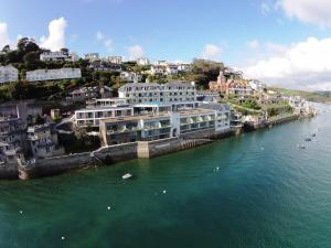 Salcombe Harbour Hotel & Spa (2 of 49)