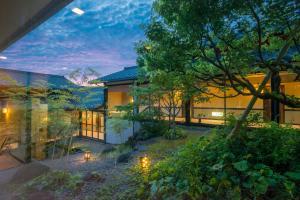 Accommodation in Fukui