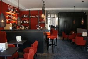 Hotel Le D'Avaugour (4 of 33)