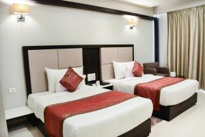 Hotel Platinum Shravasti photos