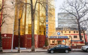 Grand Sapphire Hotel - Almaty