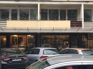 Sleeprelax center Warsawa