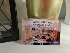 Agroturystyka Iwańcze Pole