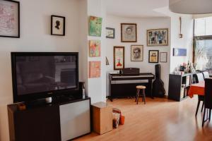 FEEL AT HOME, T2 c/ aquecimento Wi-Fi e TV-Cabo Coímbra