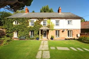 Catwell House - Williton