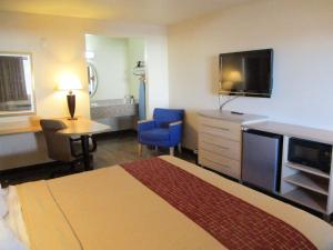 Accommodation in Thousand Palms