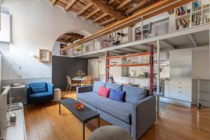 Cozy Apartment in Trastevere - abcRoma.com