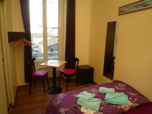 Hostel Lyonnais