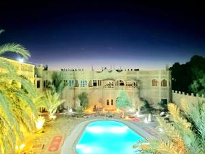 . Ksar Merzouga Hotel & Camps