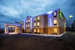 Holiday Inn Express Lexington Southwest Nicholasville, an IHG Hotel