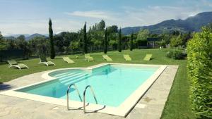 Villa In Lucca - AbcAlberghi.com