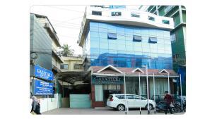 GAYATHRI HOTELS